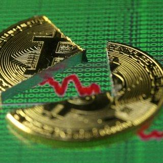 Kripto para piyasası yere çakıldı