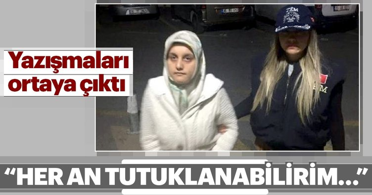 FETÖ elebaşı Gülen'in yeğeninin ByLock yazışmaları ortaya çıktı