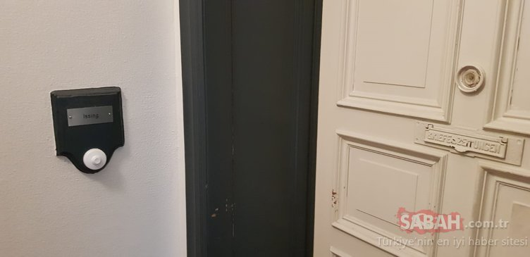 Adil Öksüz'le ilgili son dakika haberi... İşte Almanya'da saklandığı ev