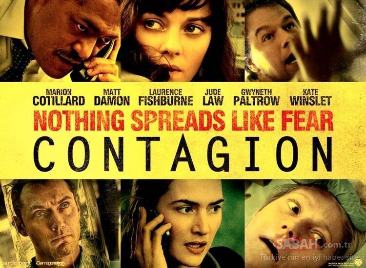 Son Dakika Haberi: Salgın filminin yönetmeninden dünyayı korkutan açıklama: Daha ölümcül virüsler çıkabilir