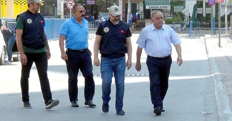 Arbel Gıda'nın sahipleri Arslan kardeşler hakkında, FETÖ üyeliği iddiası ile dava açıldı