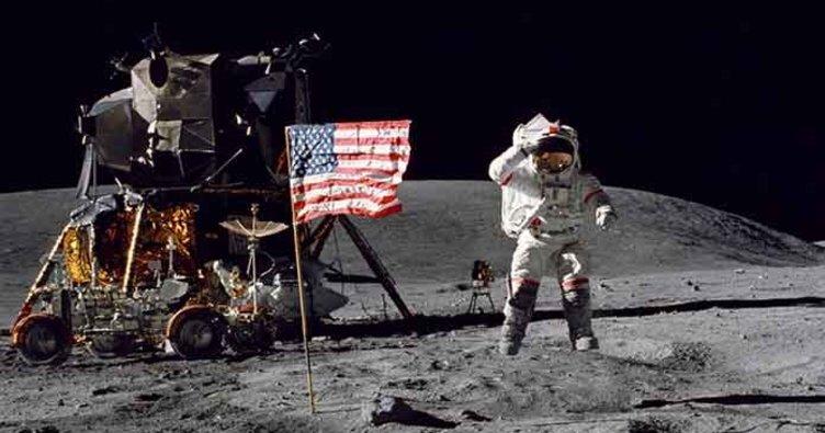 Rusların çoğu ABD'nin Ay'a indiğine inanmıyor