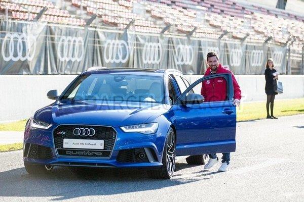 Barcelona'ya araba dağıttılar! Arda hangi modeli seçti?
