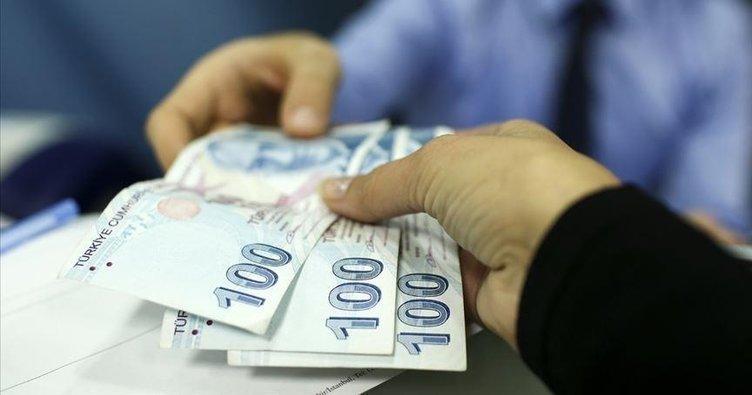 Esnafa hibe desteği ödemesi bugün başlıyor