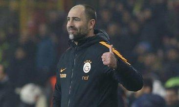 Galatasaray'da Igor Tudor ayrıldı mı? Yerine kim gelecek?