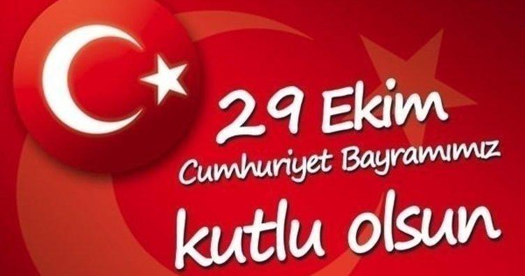 En Güzel 29 Ekim Kompozisyon Örnekleri: 29 Ekim Cumhuriyet Bayramı En İyi Kompozisyon Örnekleri burada!