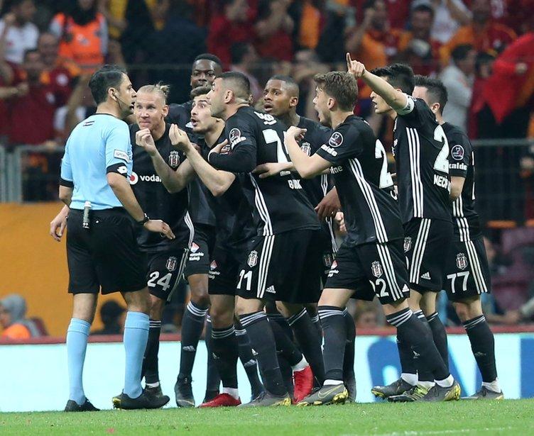Beşiktaş'ta o ismin bileti kesildi! Sezon sonunda yollar ayrılıyor