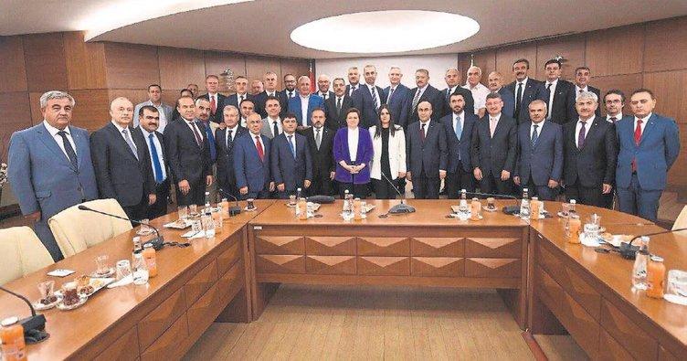 Adana Heyeti'nden Ankara çıkarması