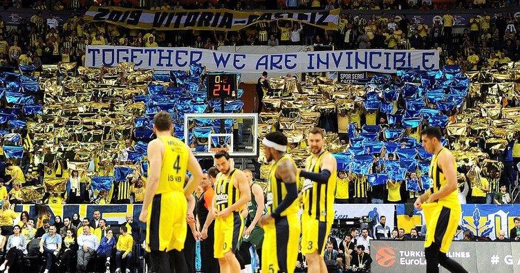 Fenerbahçe ezdi, geçti