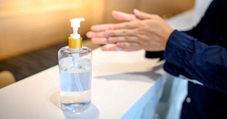Uzmanlar aşırı dezenfektan kullanımı konusunda uyardı