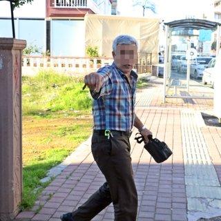 Yaz gazeteci; karısı tarafından bıçaklanan erkek mağdur