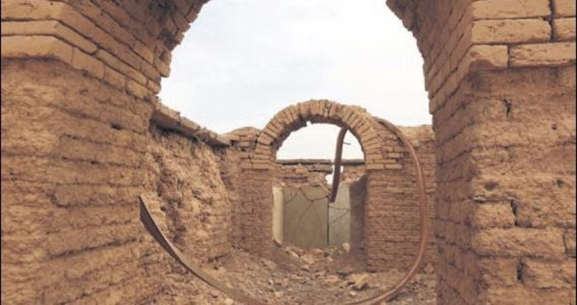 DEAŞ, Nemrud'u tamamen yıkmış