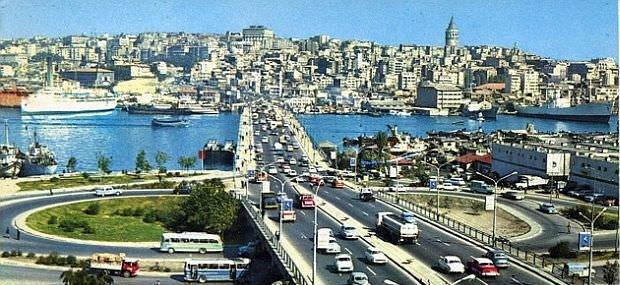 İstanbul için büyük hamle