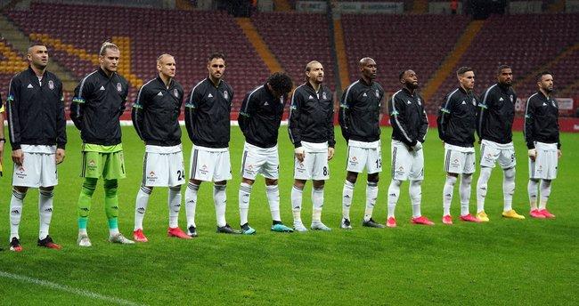 Beşiktaş'ta 4 oyuncuya izin çıktı! Ülkelerine dönüyorlar