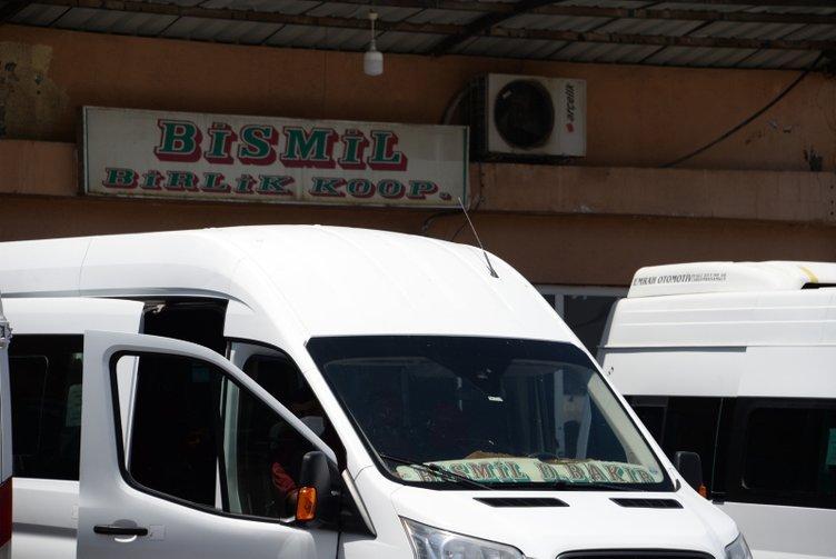 Son dakika! Minibüsçüler koronavirüse yakalandı! O yolcular her yerde aranıyor...