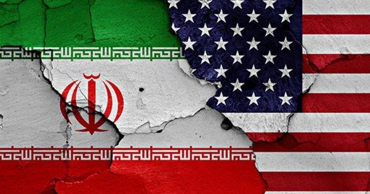 İran'dan bomba görüntü! 'ABD Kongre Binası' havaya uçuruldu