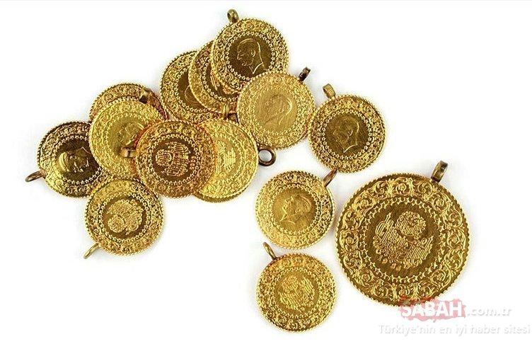 Son Dakika haber - Bugün altın fiyatları ne kadar oldu? 10 Ağustos çeyrek altın gram ve cumhuriyet altını fiyatları!