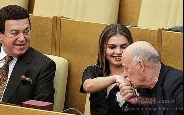 Rusya'dan olay kareler!