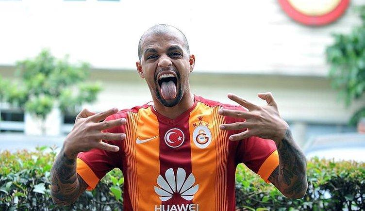 Galatasaray'da Melo şoku!