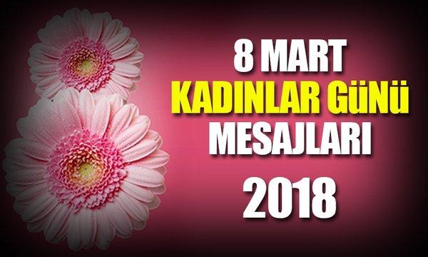 En güzel 8 Mart 2018 Kadınlar Günü kutlama mesajları ve sözleri bu sayfada! -  İşte Resimli Kadınlar Günü mesajları 8 Mart 2018 Kadınlar Günü ile ilgili kutlama mesajları ve sözleri bu sayfada! -  İşte Resimli Kadınlar Günü mesajları