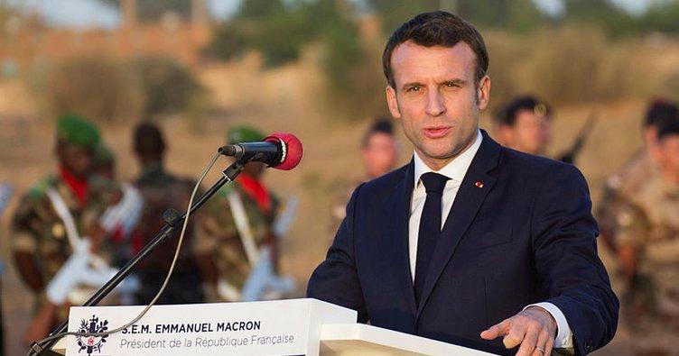 Macron'un hata diyerek önemsizleştirmeye çalıştığı Fransa'nın sömürgeciliği katliamlarla dolu