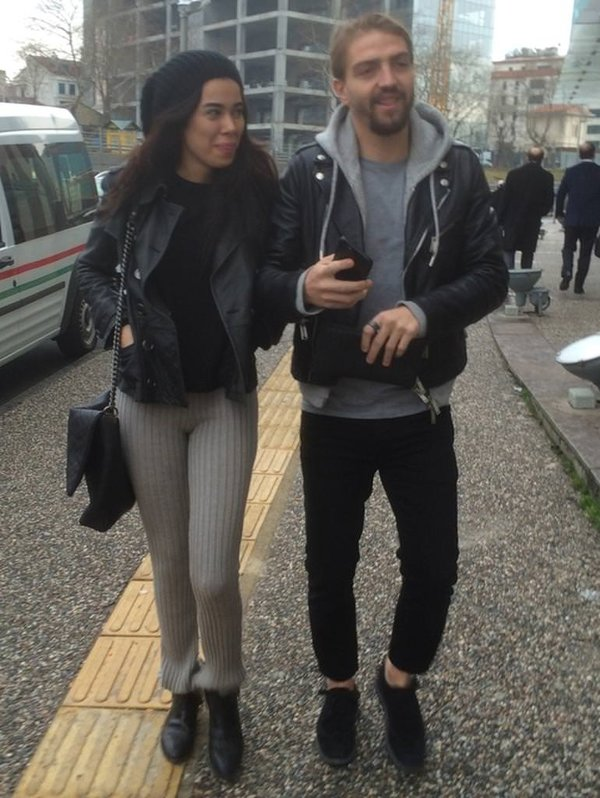 Caner Erkin'den Asena Atalay hakkında şok açıklamalar