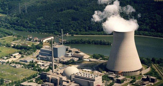Nükleer devleri İstanbul'a geliyor