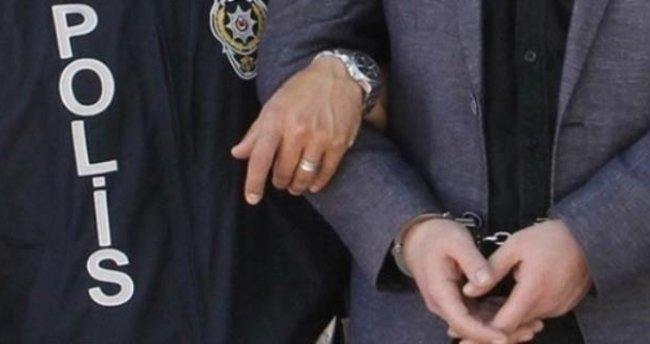 Eski HSYK Genel Sekreteri Bayram tutuklandı