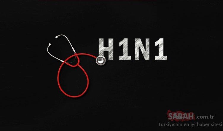 Çin'de yeni bir virüs paniği: G4 EA H1N1 virüsü nedir? Domuz gribi G4 EA H1N1 virüsü insana bulaşır mı?