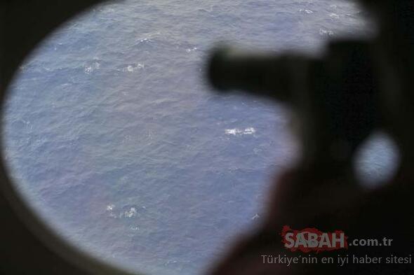 Kayıp Malezya Uçağı hakkında bomba iddia! Saatlerce cesetlerle uçtu!