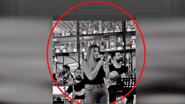 Son dakika haberi... Mehmet Ali Atış tarafından öldürülen Hazal Tektaş'ın yürekleri yakan son görüntüleri ortaya çıktı   Video