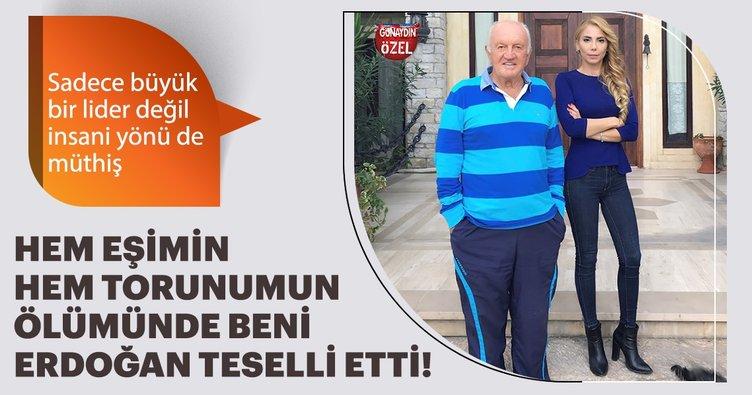 Ali Şen: Türkiye referandumda 'hayır' derse AB zararlı çıkar