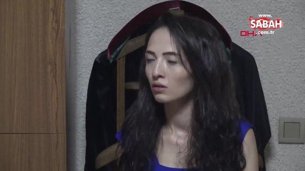 Mersin'de karısının özel görüntülerini arkadaş grubunda paylaşan kocaya verilen ceza belli oldu | Video