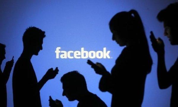 Stresi azaltmak için Facebook kullanmayın!