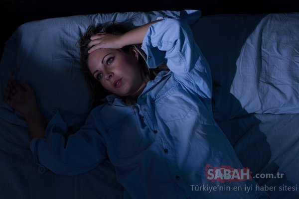 Bu besinler kötü rüyalar görmenize neden oluyor! İşte uykunuzu kaçıracak besinler...
