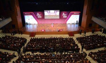 Avrasya Yükseköğretim Zirvesi EURIE başlıyor