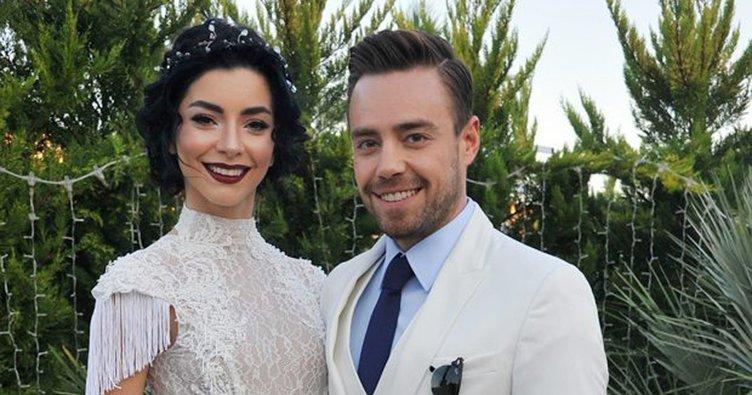 Merve Boluğur ile Murat Dalkılıç boşanıyor mu?