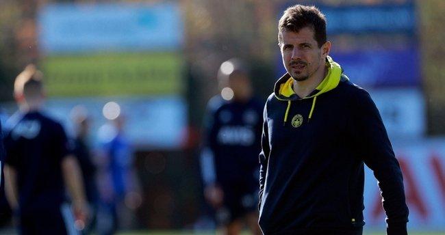 Son dakika: Fenerbahçe'den gönderilen Emre Belözoğlu'nun yeni adresi belli oldu
