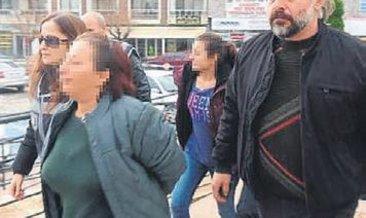Nisanlısını öldüren kadın tutuklandı
