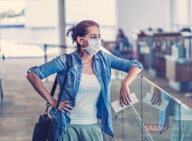 Son Dakika: Corona virüs nedeniyle hayatı tamamen durdurmuşlardı… O ülkede sokağa çıkma yasağı aylar sonra kalkıyor!