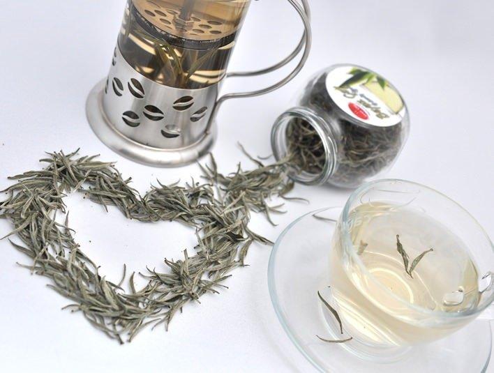 Beyaz çayın fiyatı dudak uçuklattı