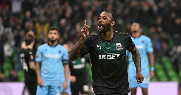 Manuel Fernandes'ten transfer açıklaması! Trabzonspor...