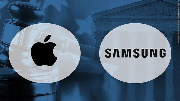 Samsung, Apple'a gerçekten bozuk para gönderdi mi?