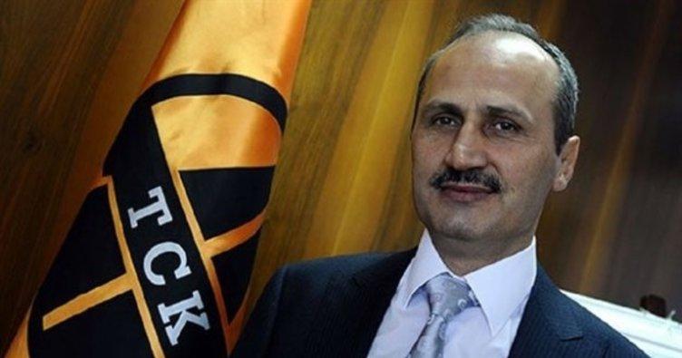 Cahit Turhan kimdir? Yeni Ulaştırma ve Altyapı Bakanı Cahit Turan nerelidir, kaç yaşında? - Son dakika haberleri