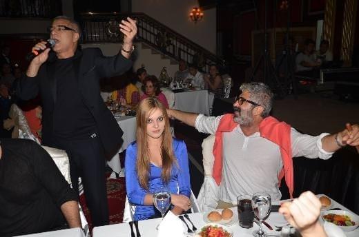 Mehmet Ali Erbil'in yeni sevgilisi