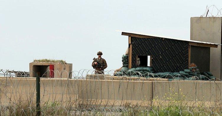 Son dakika: ABD, Irak'ta bir üssü daha boşaltıyor