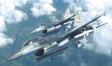 Hakkâri'de 6 PKK'lı terörist öldürüldü