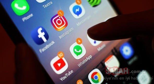WhatsApp, Instagram ve Facebook birleşiyor! Facebook uygulamaya başladı