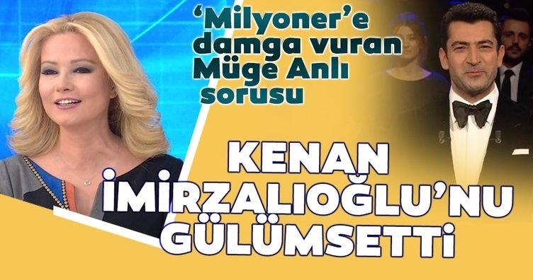 'Müge Anlı' sorusu Milyoner'e damga vurdu!
