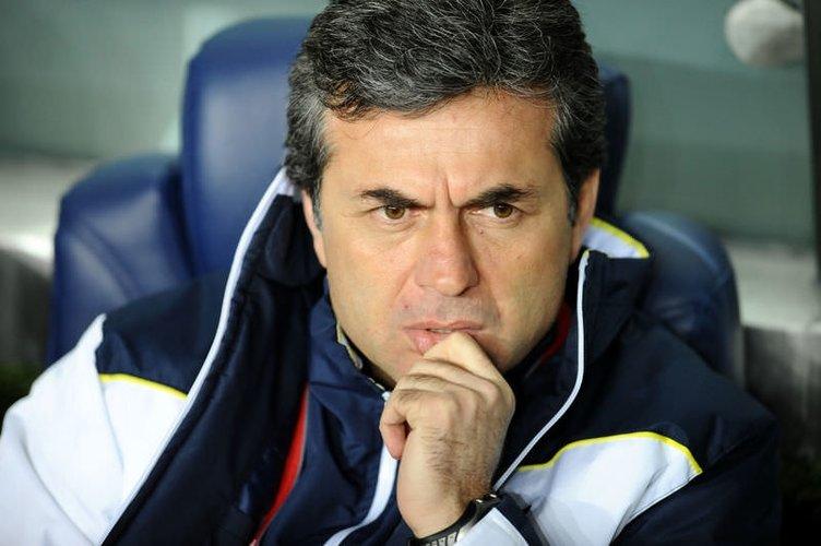 Fenerbahçe - Gençlerbirliği